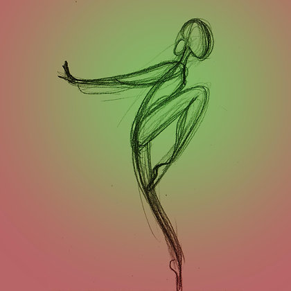 Dancer AA