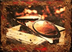 Abandoned Shades