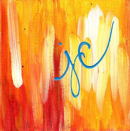 Cursive (JC)