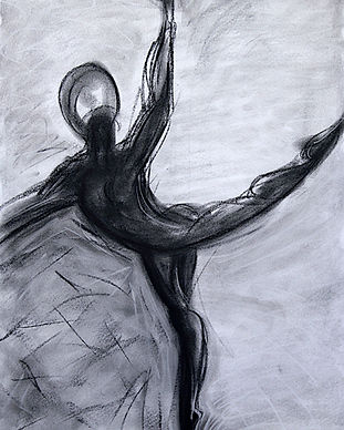Charcoal Sketch of a Dancer.jpg