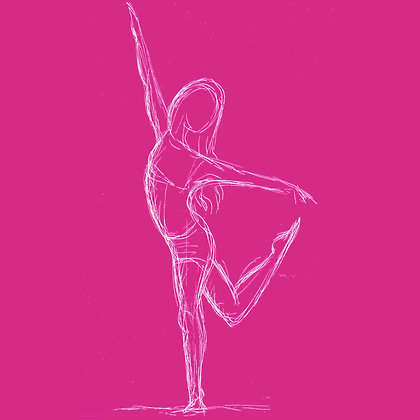 Magenta Dancer