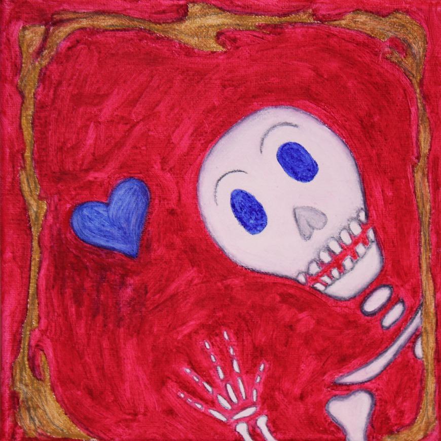 Skeleton Hello