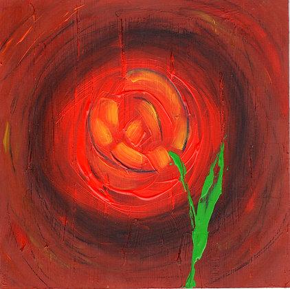 A Radiant Fleur