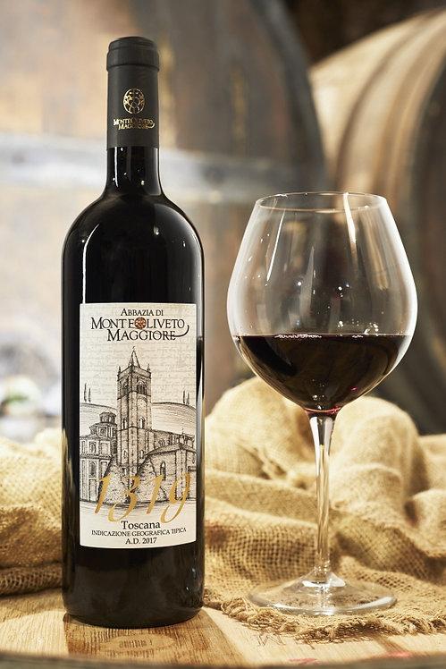 올리베따노 와인