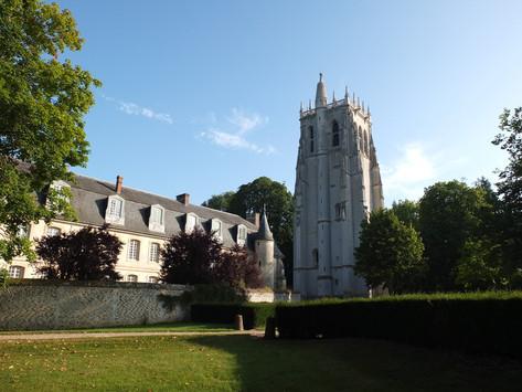 프랑스 벡 수도원