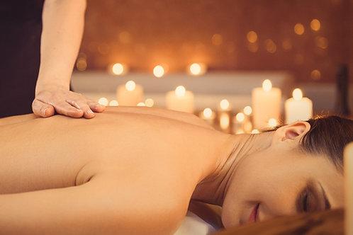 Massage en duo - 1 heure