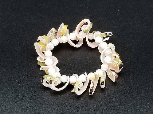Seashell Bracelet N42