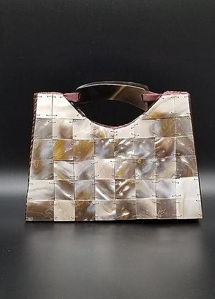 Handmade Seashell Hand Bags from Hawaii