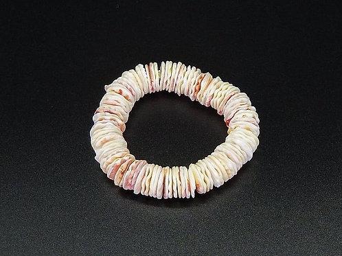Scallop Seashell Bracelet LDT05