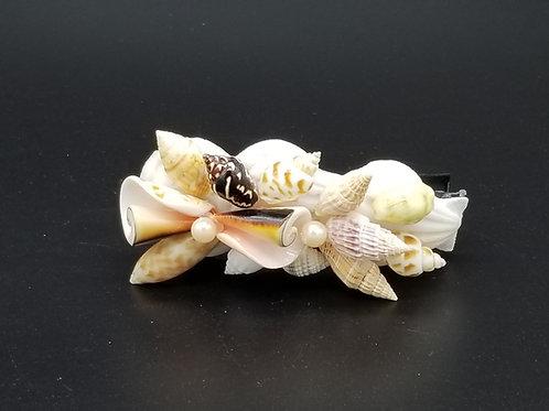 Seashell Hair Clip KCT10