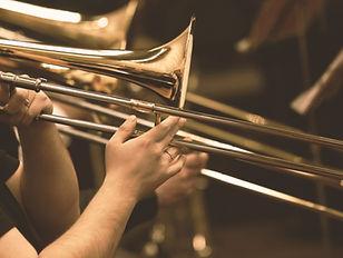 trombone lessons preston suburbs northern