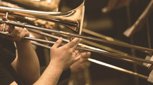 FREE BRASS TUITION