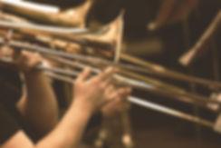 Trombone teacher, trombone lessons, North Shore, Auckland, Central
