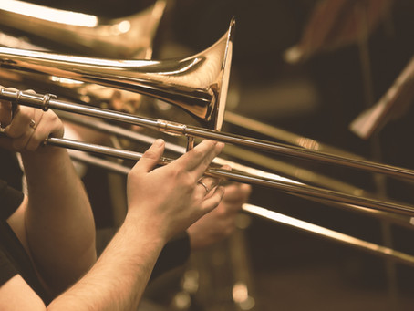 Wind Ensemble audition results