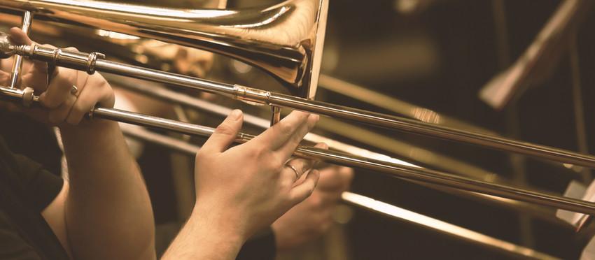 Trombone Instructors