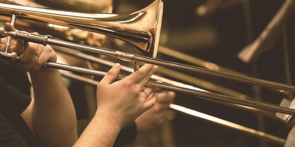 Trombone Playground! Long Island City!