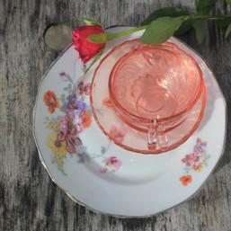 Location de vaisselle de mariage - Les Doux Moments - 44