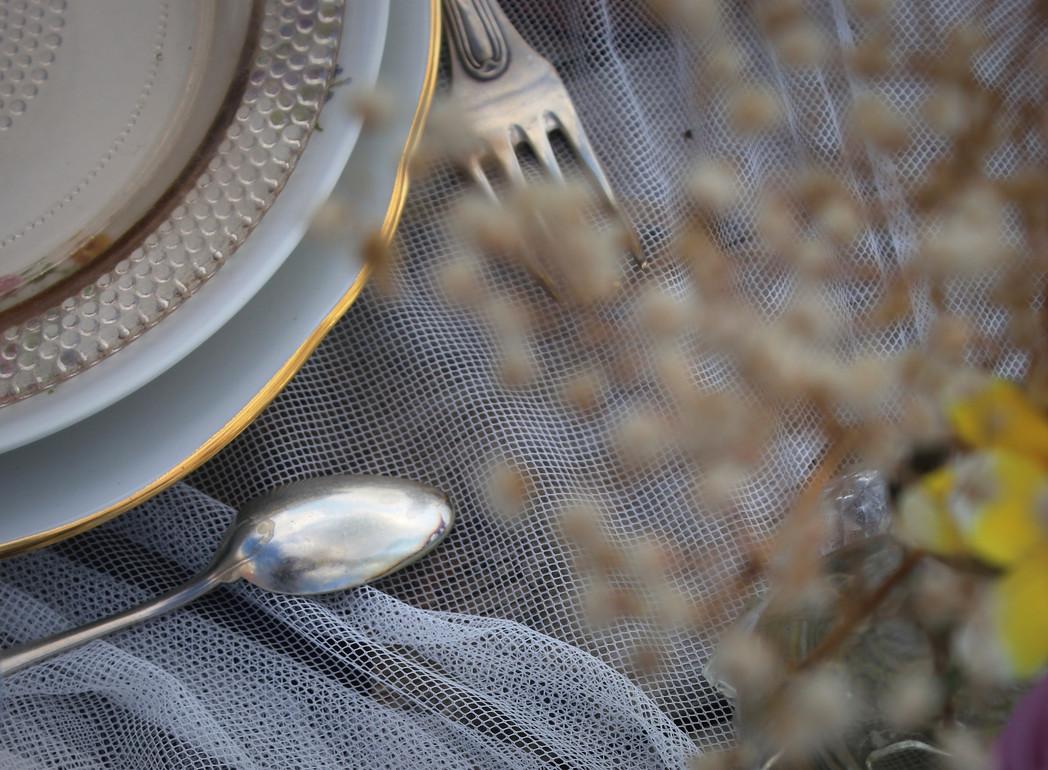 Location de vaisselle - Les Doux Moments