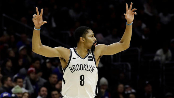 Signature win comes at an opportune time for Brooklyn