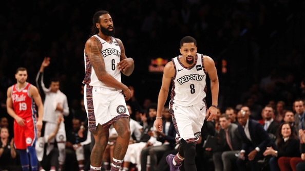 NBA bubble will serve as evaluation period for depleted Nets