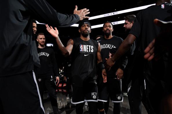Brooklyn Nets 2019-2020 Season Preview