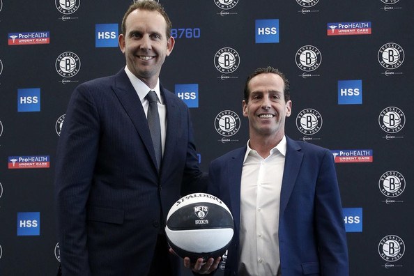 Kenny Atkinson and the revitalization of Brooklyn basketball