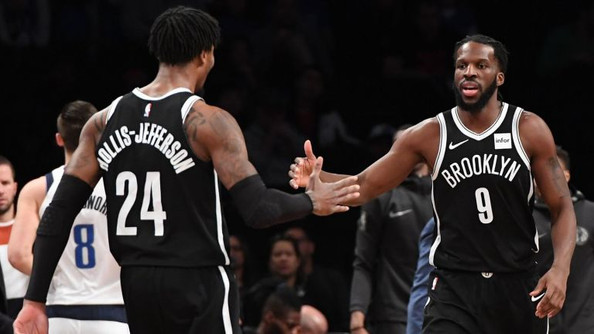 The Brooklyn Nets and the piece that is still missing