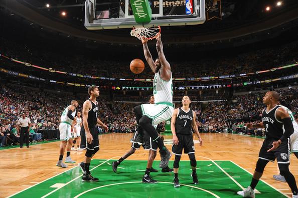 Nets comeback falls short in 114-105 loss to Celtics