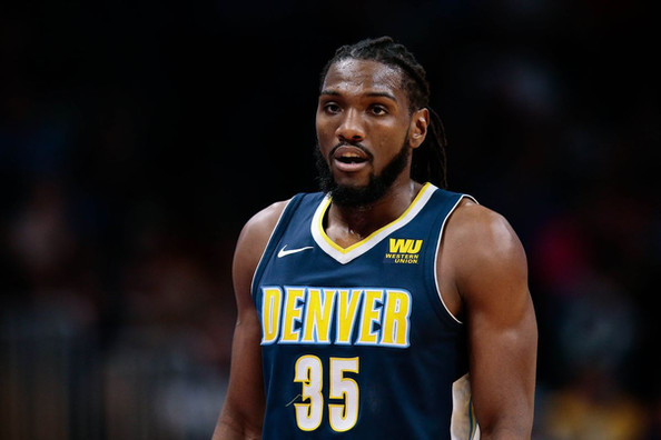 Nets acquire Faried, 1st-round pick from Denver