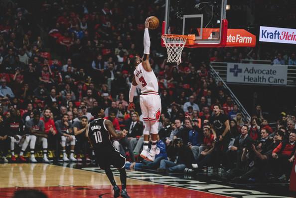 Shorthanded Nets drop season finale 112-73 to Bulls