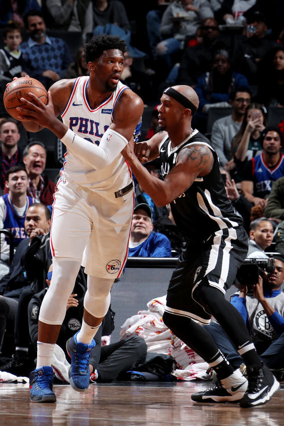 Defensive woes and turnovers plague Nets in blowout loss to 76ers
