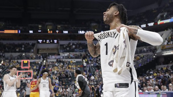 Brooklyn Nets look to continue underdog season in playoffs