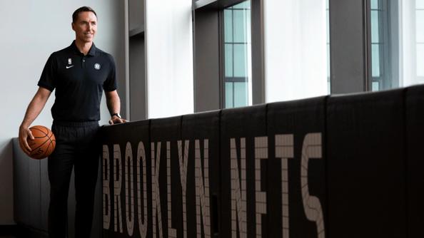 Steve Nash and Brooklyn's extensive lineup versatility