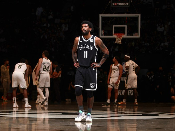 Kyrie Irving, Covid-19, and Uncharted Territory for the Brooklyn Nets