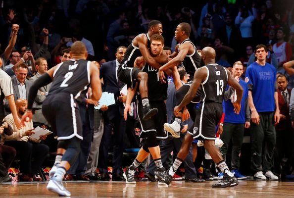 Brooklyn Nets 2016-2017 Season Roundup