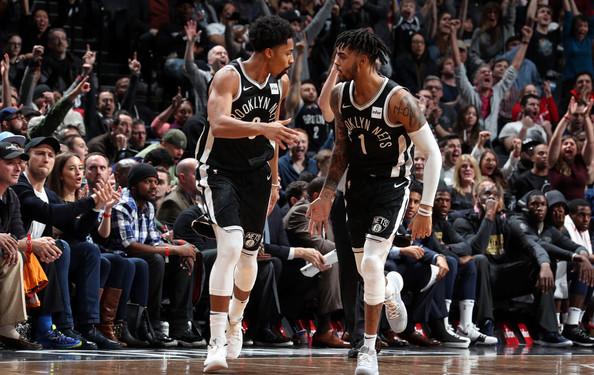 Brooklyn Nets 2018-2019 Season Preview