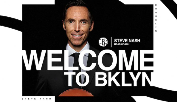 Steve Nash and his fit as head coach of the Brooklyn Nets