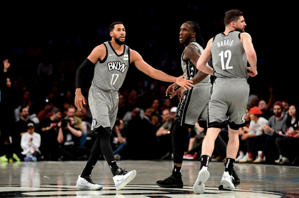 Temple and Prince shooting woes coincide with Brooklyn losing streak