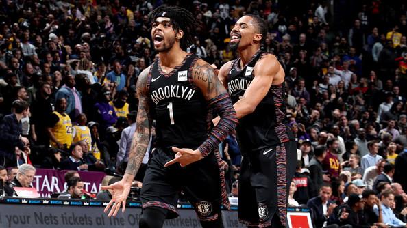 Brooklyn Nets 2018-2019 Season Roundup