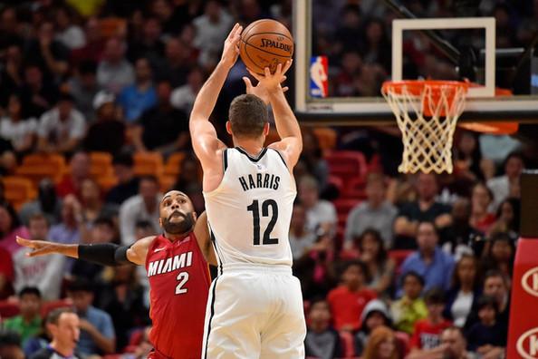 Nets demolish Heat 111-87 in bounce back effort