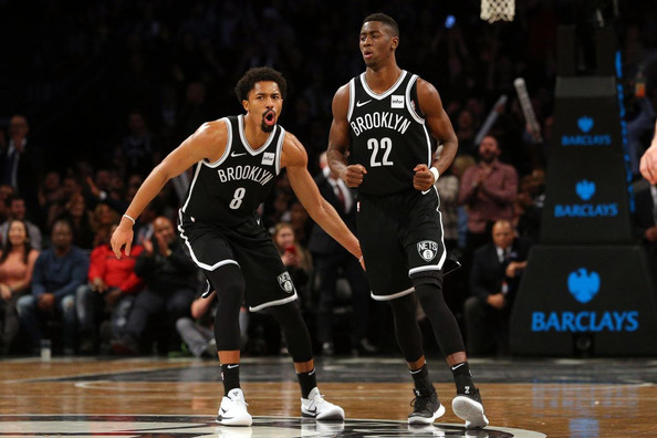 Brooklyn's ball handlers must deliver down final stretch