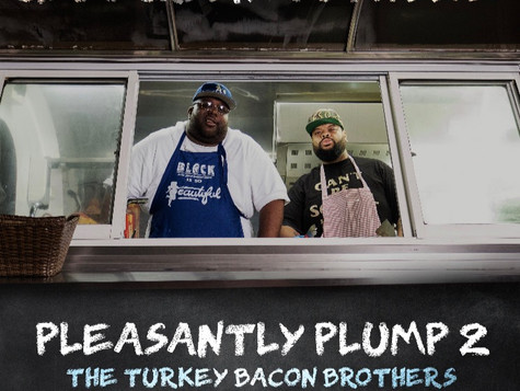 *** Pleasantly Plump 2 *** The Turkey Bacon Brothers Album