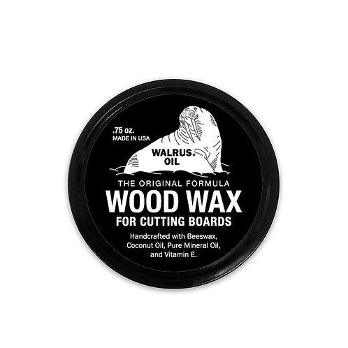 Walrus oil Wood Wax