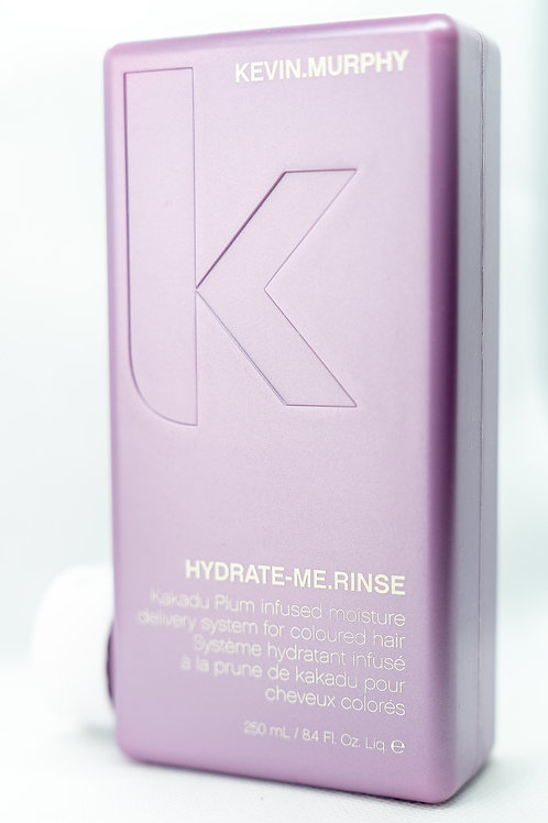 Hydrate-Me. Rinse