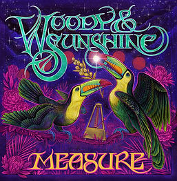Woody & Sunshine Measure