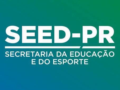 Secretaria da Educação orienta sobre afastamento de professores