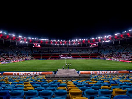 COPA DO BRASIL - Flamengo e Athletico-PR decidem vaga para as quartas