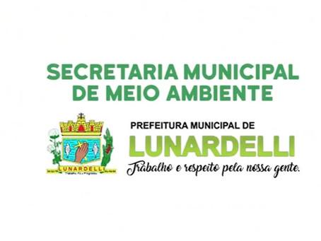 LUNARDELLI: Coleta de entulho será feita exclusicamente através de Caçambas