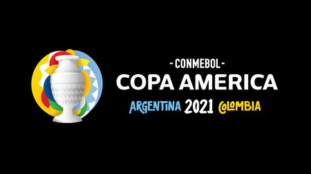 Copa América está com a tabela definida