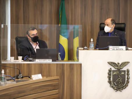 Paraná deve revacinar toda população contra a covid-19 em 2022
